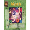 Houghton Mifflin® Core Skills Mathematics Book, Grades 2nd