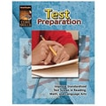 Houghton Mifflin® Core Skills Test Preparation Work Book, Grades 5th