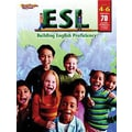 Houghton Mifflin® ESL/ELL Building English Proficiency Book, Grades 4th - 6th