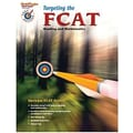Houghton Mifflin® Test Success Targeting The FCAT Book, Grades 3rd