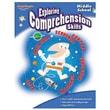 Houghton Mifflin® Exploring Comprehension Skills Book, Grades 7th - 8