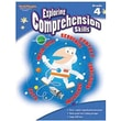 Houghton Mifflin® Exploring Comprehension Skills Book, Grades 4th