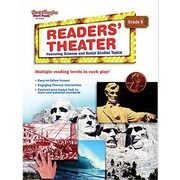 Houghton Mifflin® Reader's Theatre Book, Grades 5th