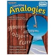 Houghton Mifflin® Unlocking Analogies Book For Middle School, Grades 6th - 8th