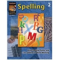 Houghton Mifflin® Core Skills Spelling Book, Grades 2nd