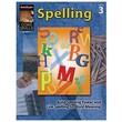 Houghton Mifflin® Core Skills Spelling Book, Grades 3rd