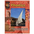 Houghton Mifflin® Core Skills Phonics Book, Grades 1st