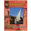 Houghton Mifflin® Core Skills Phonics Book, Grades 2nd