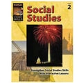 Houghton Mifflin® Core Skills Social Studies Book, Grades 2nd
