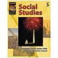 Houghton Mifflin® Core Skills Social Studies Book, Grades 5th