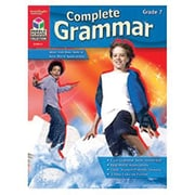 Houghton Mifflin® Complete Grammar Book, Grades 7th