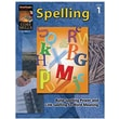 Houghton Mifflin® Spelling Book, Grades 1st
