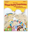 Houghton Mifflin® Bilingual Reading Comprehension Book, Grades 1st