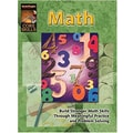 Houghton Mifflin® Core Skills Mathematics Book, Grades 1st