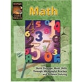 Houghton Mifflin® Core Skills Mathematics Book, Grades 3rd