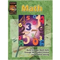 Houghton Mifflin® Core Skills Mathematics Book, Grades 4th