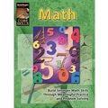 Houghton Mifflin® Core Skills Mathematics Book, Grades 5th