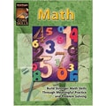 Houghton Mifflin® Core Skills Mathematics Book, Grades 6th