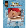 Houghton Mifflin® Core Skills Test Preparation Work Book, Grades 3rd