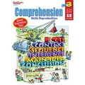 Houghton Mifflin® Comprehension Skills Book, Grades 3rd