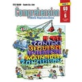 Houghton Mifflin® Comprehension Skills Book, Grades 5th