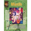 Houghton Mifflin® Core Skills Mathematics Book, Grades 8th