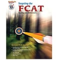 Houghton Mifflin® Test Success Targeting The FCAT Book, Grades 7th