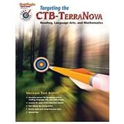 Houghton Mifflin® Test Success Targeting The CTB/Terranova Book, Grades 7th