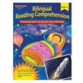 Houghton Mifflin® Bilingual Reading Comprehension Book, Grades 3rd