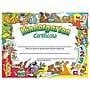 Trend Enterprises® Congratulations Kindergarten Certificate, 8