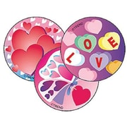Trend Enterprises® Stinky Stickers, Valentine's Day/Cherry