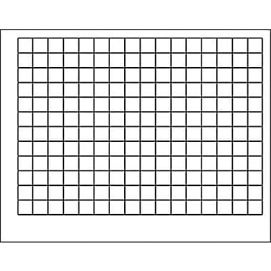 Trend Enterprises® Graphing Grid 1 1/2in. Wipe-Off® Learning Chart