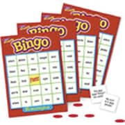 Trend Enterprises® Homophones Bingo Game, Grades 3rd - 8th