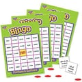 Trend Enterprises® Prefixes & Suffixes Bingo Game, Grades 3rd - 9th