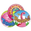 Trend Enterprises® Stinky Stickers, Dino Fun/Strawberry