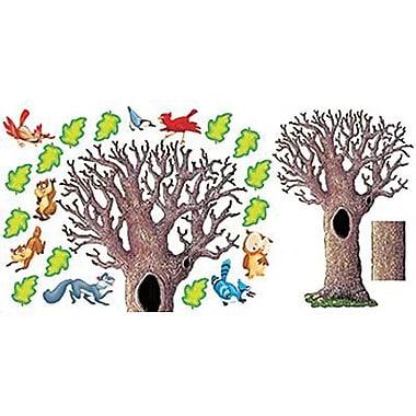 Trend Enterprises® Bulletin Board Set, Big Oak Tree