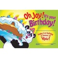 Trend Enterprises® Recognition Awards, Oh Joy! It's Your Birthday!