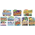 Trend Enterprises® Bulletin Board Set, Reading Genres