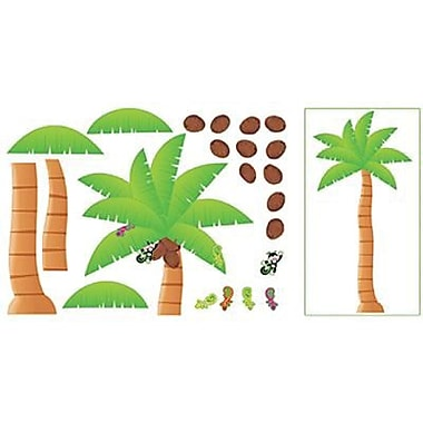 Trend Enterprises® Bulletin Board Set, Palm Tree