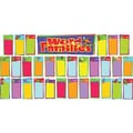 Trend Enterprises® Bulletin Board Set, Word Families