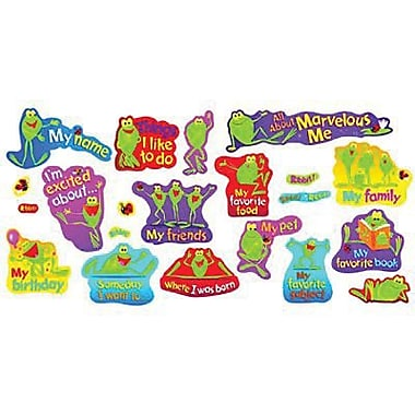Trend Enterprises® Mini Bulletin Board Set, Student of The Week