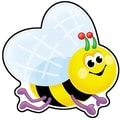 Trend Enterprises® pre-kindergarten - 3rd Grades Classic Accents, Busy Bees