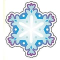 Trend Enterprises® Mini Accents, Snowflake