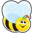 Trend Enterprises® Mini Accents, Bee