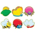 Trend Enterprises® pre-kindergarten - 4th Grades Classic Accents, Bright Bugs