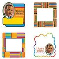 Trend Enterprises® 1st - 6th Grades Classic Accents, African American Pride
