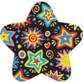Trend Enterprises® pre-kindergarten - 9th Grades Classic Accents, Star Medley
