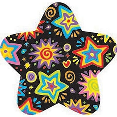 Trend Enterprises® Pre-kindergarten - 9th Grades Classic Accents, Star Medley