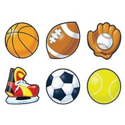 Trend Enterprises® Pre-kindergarten - 9th Grades Classic Accents, Sports Stuff