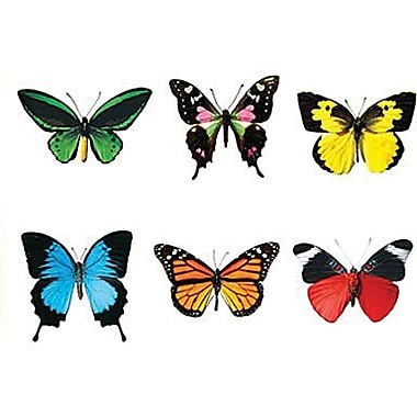 Trend Enterprises® Pre Kindergarten - 9th Grades Classic Accents, Butterflies